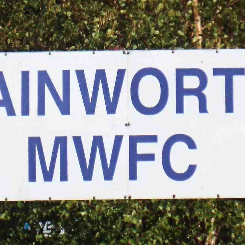 20180901 - Rainworth Miners Welfare v Teversal FC