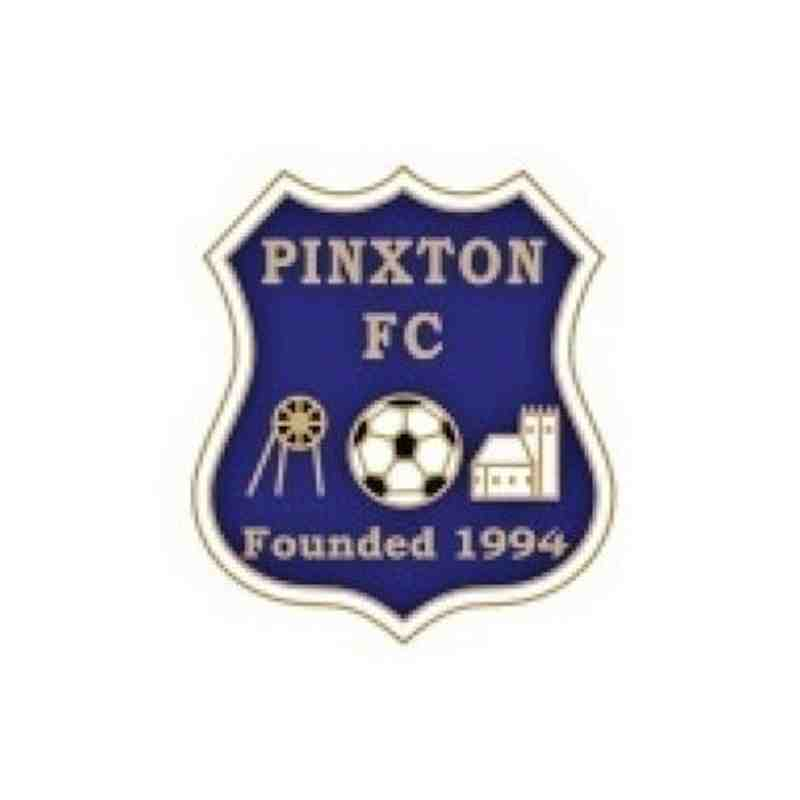 20180908 - Pinxton FC v Teversal FC Res