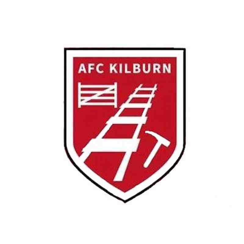 20180915 - AFC Kilburn v Teversal FC Res