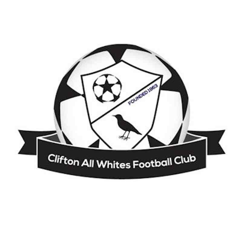 20180916a - Clifton All Whites Ladies v Teversal FC Ladies