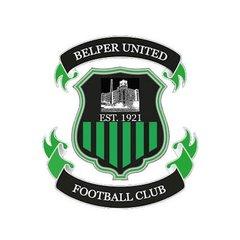 20180922 - Belper United v Teversal FC