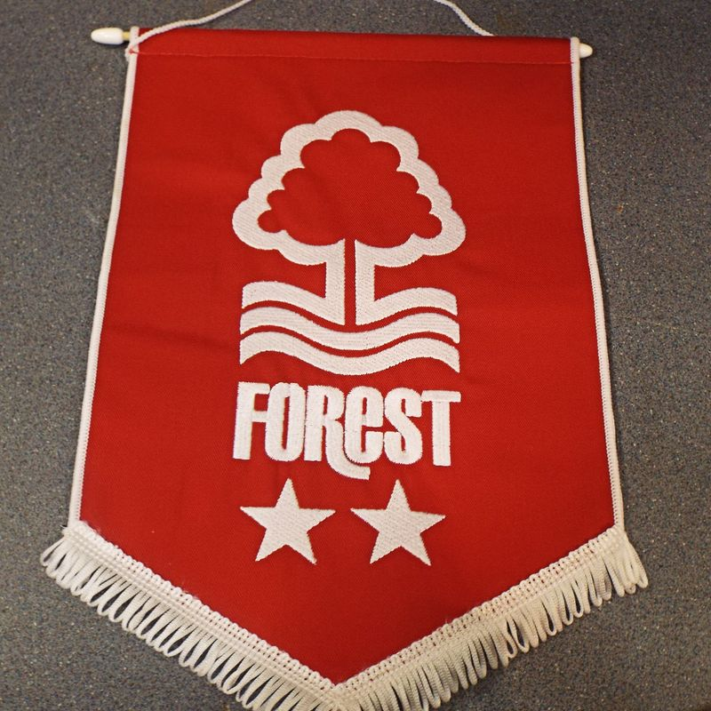 20181108 - Teversal FC v Nottm Forest U23s