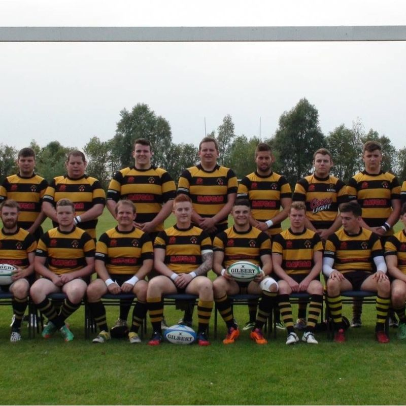 2nd XV beat Vale of Lune 3 0 - 86