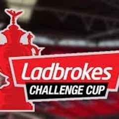 Car Parking for the Ladbrokes Challenge Cup semi-final