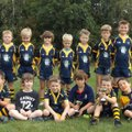 Worcester RFC vs. Christmas party