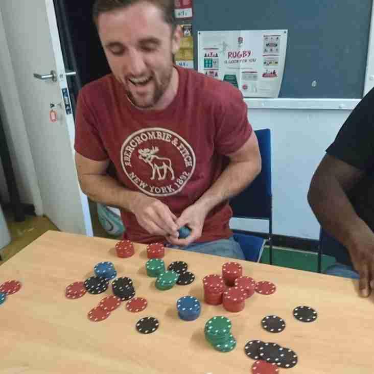 Poker Review