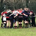 3rd XV - Tourists beat Foots Cray 2nds 51 - 21