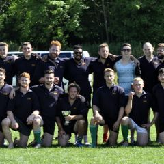 Spitfire Tournament - Winners Group Photos