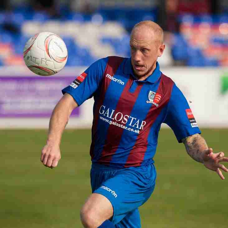 Mills Joins Coggeshall