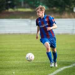 Ben Wyatt - Colchester United