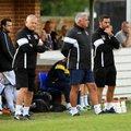 Thurrock 0 - 0 Maldon & Tiptree