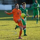 Late goals gives Jammers emphatic win