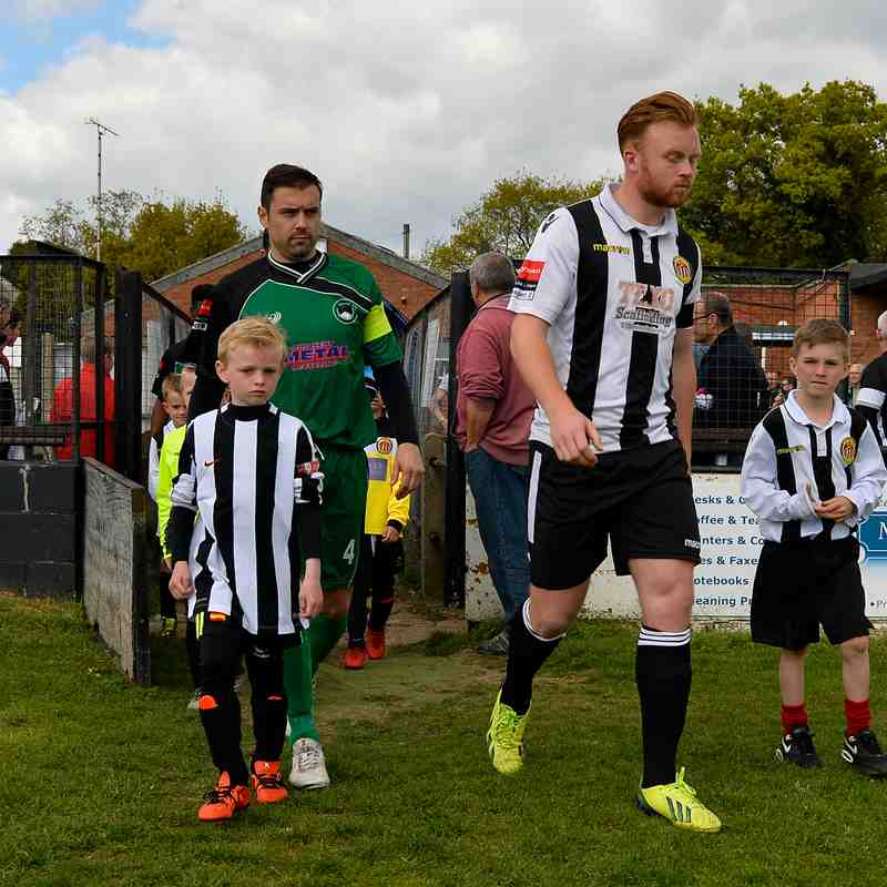 Heybridge Swifts V Phoenix Sports 22/4/17.. Folder 1