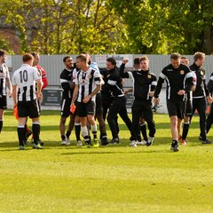 Heybridge Swifts V Phoenix Sports 22/4/17.. Folder 2