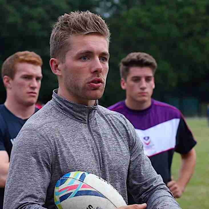 A brief report from our Head Coach ahead of the new season.