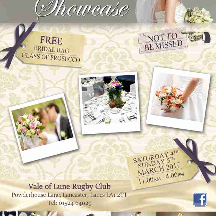 Wedding Showcase !!!