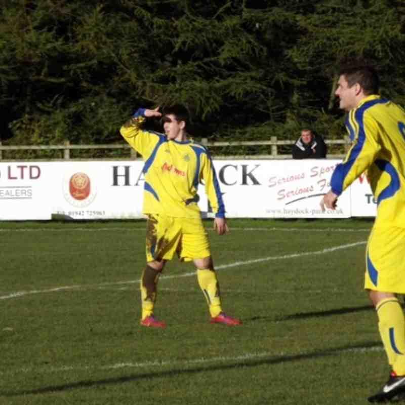 Ashton Athletic FC