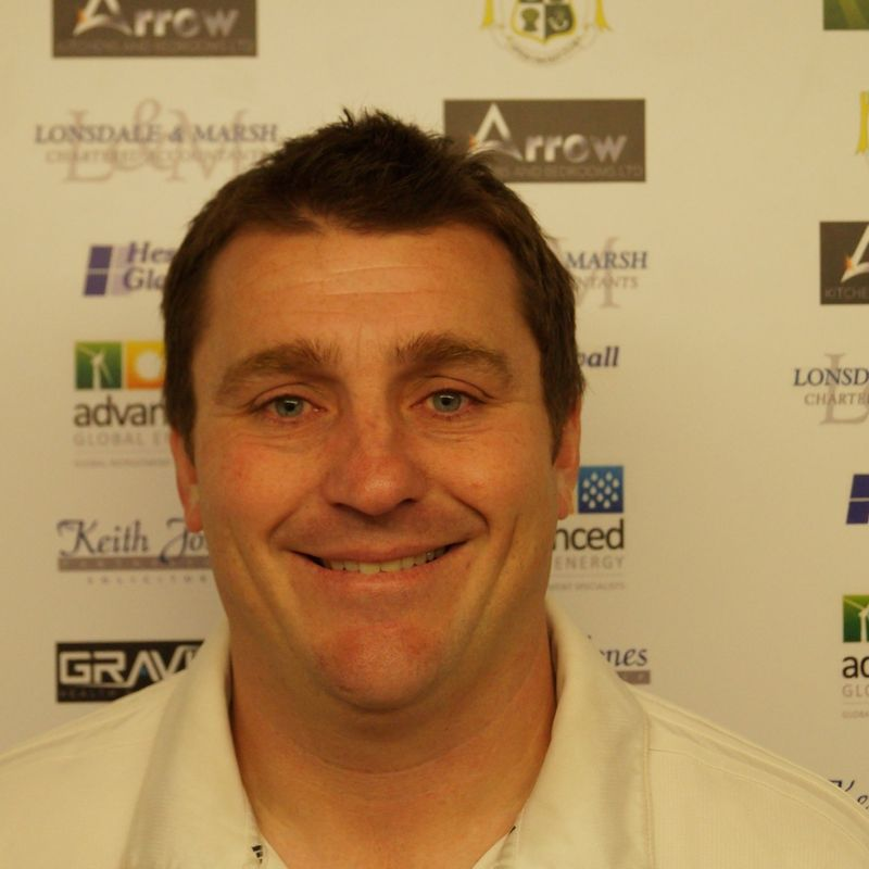 New Senior coach appointment