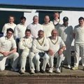 Drawn: Upton CC, Cheshire - 4th XI - Chester County Officers CC - 2nd XI