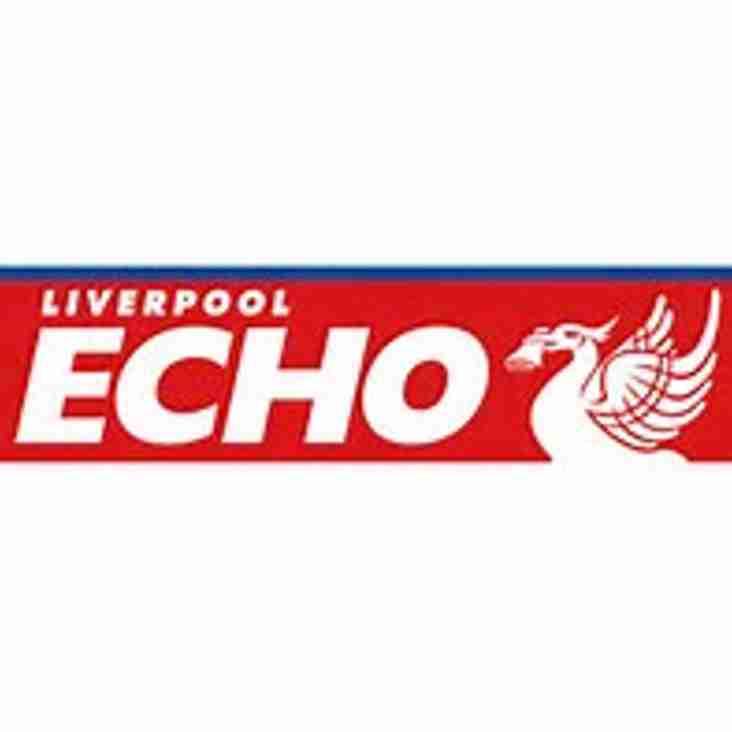 Echo Knockout draw