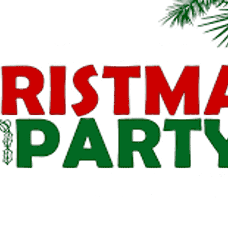 Upton CC & Upton FC link up for Christmas extravaganza