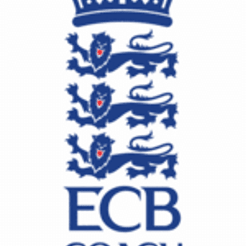 ECB Coach Support Worker Course at the UCG
