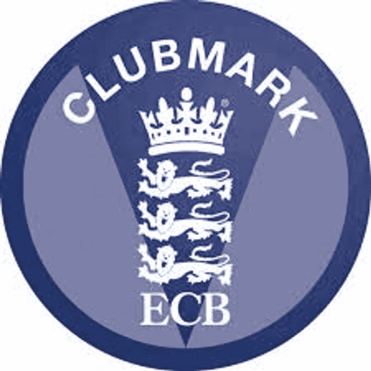 Clubmark - we've been re-accredited!!!