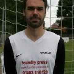 New Signing : Dan Sullivan Signs for the Anvils