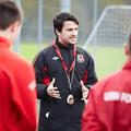 First Team Coach Vacancy