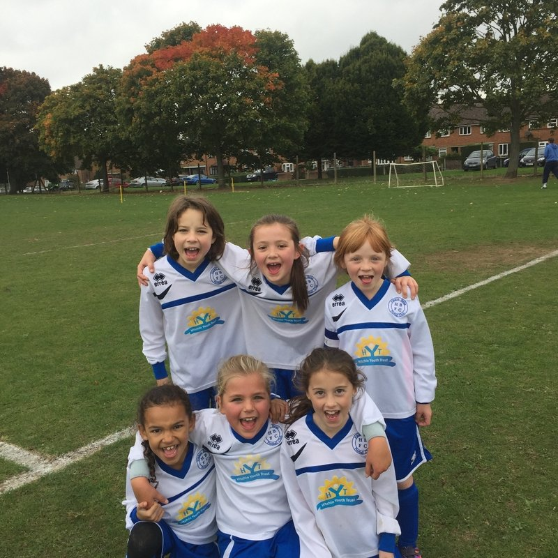 The Great start to the season continues for the U9's