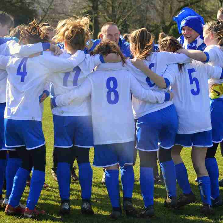 U14 Blues  progress to the county cup finals !