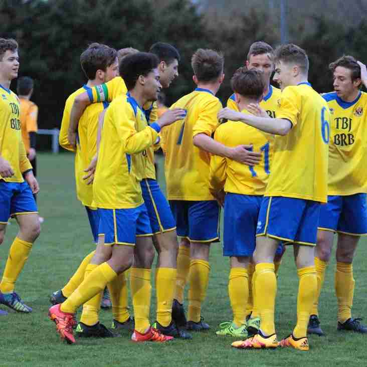 AFC Under 18's Play-Off Semi-Final - An Update