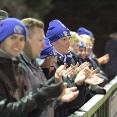 AFC Sudbury 1 Lowestoft Town 1