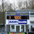 Dereham Town vs. AFC Sudbury