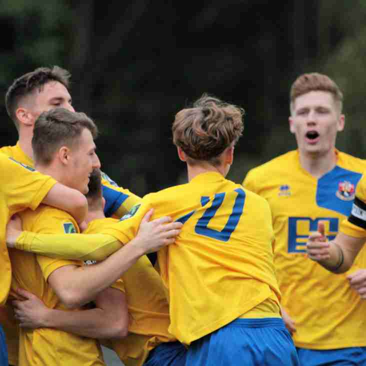 Aveley Come To King's Marsh