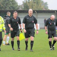 Bognor Regis Town 1 AFC Sudbury 1 FA Cup
