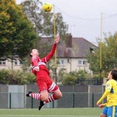 Haringey Borough 2 AFC Sudbury 1  FA Cup