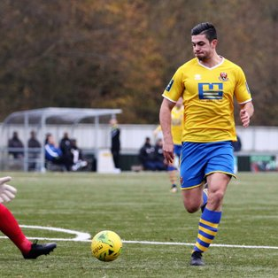 Grays Come From Behind To Claim Points