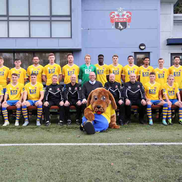 Match Preview - Romford