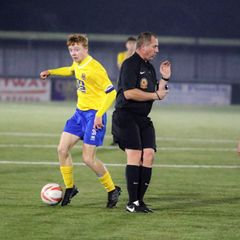 AFC Sudbury A 1 Long Melford Res 4