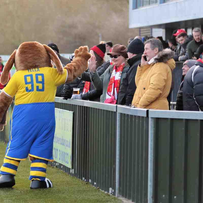 AFC Sudbury 4 Felixstowe & Walton 2