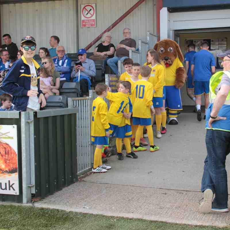AFC Sudbury 3 Bury Town 4