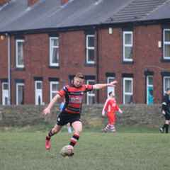 Mosborough V Ossett