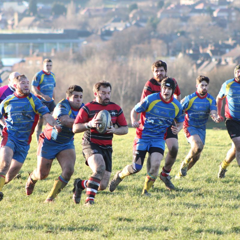 Team for Sheffield Oaks(A)