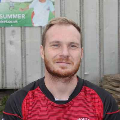 Shaun Abson