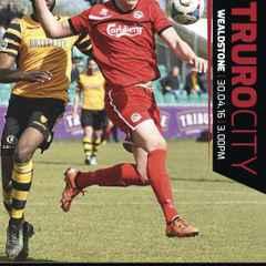 Match Preview: Truro City v Wealdstone