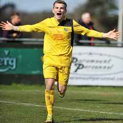 Truro City signs Andrew 'Rocky' Neal