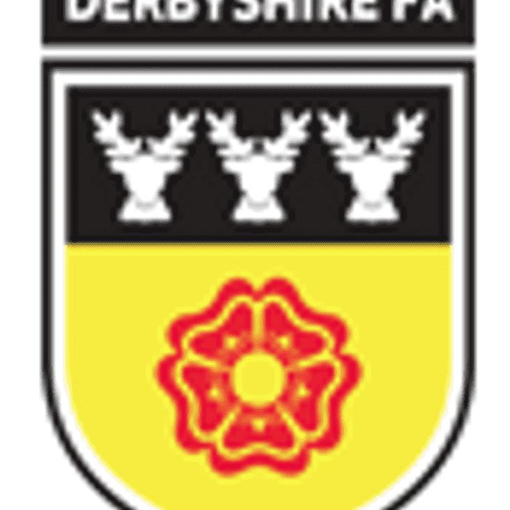Derbyshire FA Female Coach Support Event