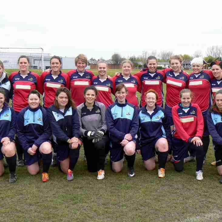 Ladies Team - Coaching Opportunity