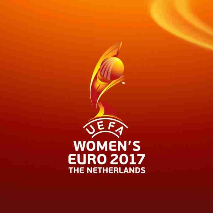 UEFA Women's Euro 2017 starts Sunday